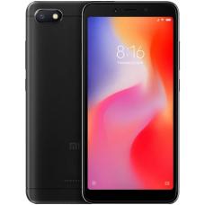 Xiaomi Redmi 6A 2GB + 16GB Black