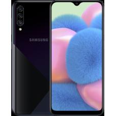 Samsung Galaxy A30s (2019) 32GB Черный (RU)