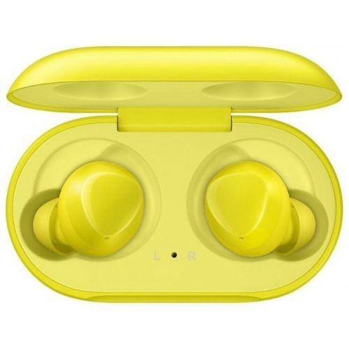 Наушники Samsung Galaxy Buds Yellow