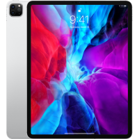 Apple iPad Pro 12.9 (2020) 128Gb Wi-Fi + Cellular Silver