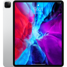 Apple iPad Pro 11 (2020) 128Gb Wi-Fi + Cellular Silver