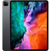 Apple iPad Pro 12.9 (2020) 128Gb Wi-Fi + Cellular Space Gray