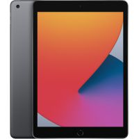 Apple iPad (2020) 128Gb Wi-Fi Space Gray