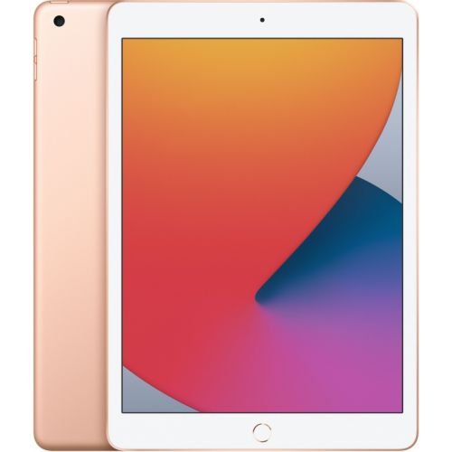 Apple iPad (2020) 32Gb Wi-Fi + Cellular Gold