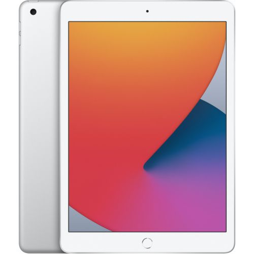 Apple iPad (2020) 32Gb Wi-Fi + Cellular Silver