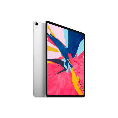 Apple iPad Pro 12.9 (2018) 512Gb Wi-Fi Silver