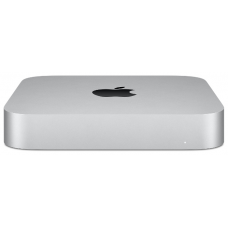 Настольный компьютер Apple Mac Mini (MGNR3RU/A) Apple M1/8 ГБ/256 ГБ SSD/Apple Graphics 8-core/OS X