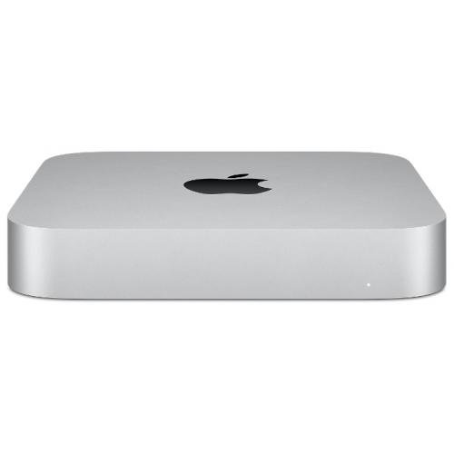 Настольный компьютер Apple Mac Mini (MGNT3RU/A) Apple M1/8 ГБ/512 ГБ SSD/Apple Graphics 8-core/OS X