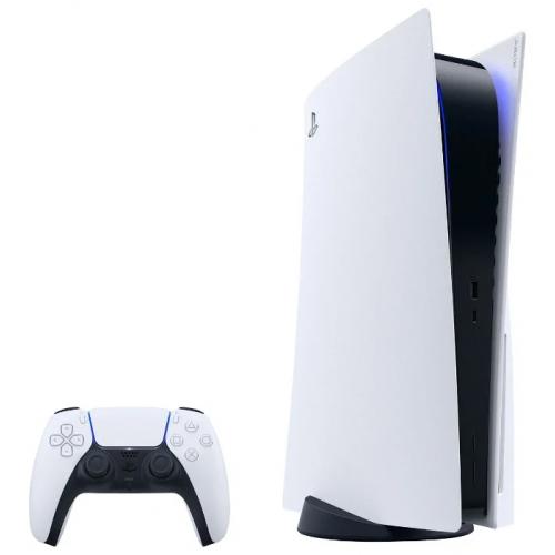 Sony PlayStation 5 (с приводом) RU