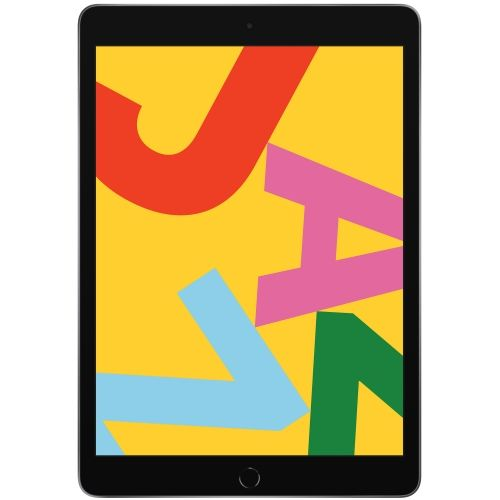 Apple iPad (2019) 128Gb Wi-Fi+Cellular Space Gray