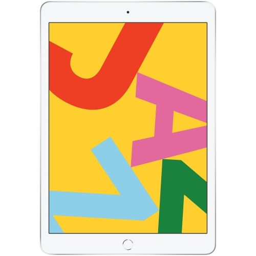 Apple iPad (2019) 32Gb Wi-Fi+Cellular Silver
