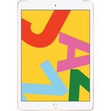 Apple iPad 10.2 (2019) 32Gb Wi-Fi+Cellular Gold
