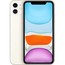 Apple iPhone 11 64Gb White RU/A