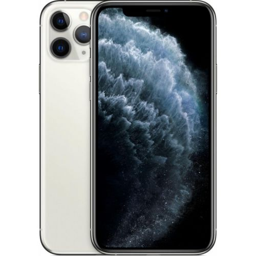 Apple iPhone 11 Pro Max 512Gb Silver RU/A
