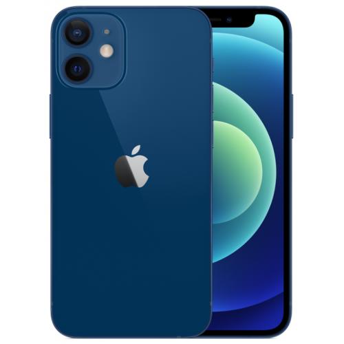Apple iPhone 12 mini 64Gb Blue RU/A