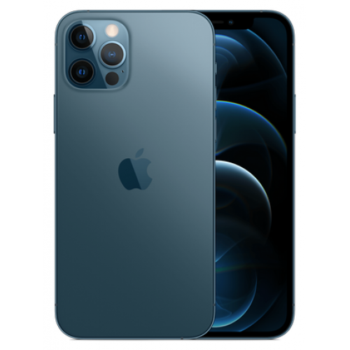 Apple iPhone 12 Pro 256Gb Pacific Blue RU/A