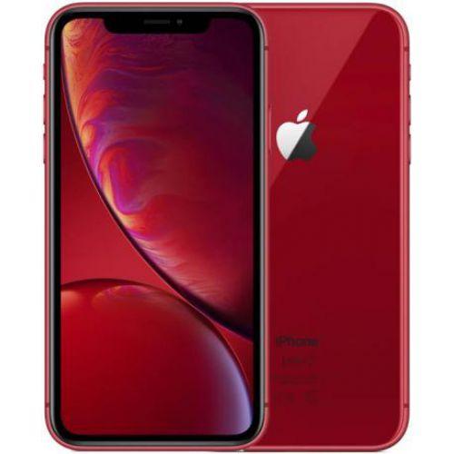 Apple iPhone XR 64Gb Red RU/A