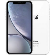 Apple iPhone XR 64Gb White RU/A