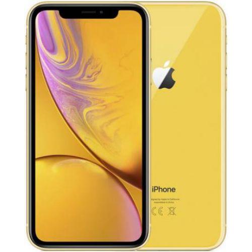 Apple iPhone XR 128Gb Yellow RU/A