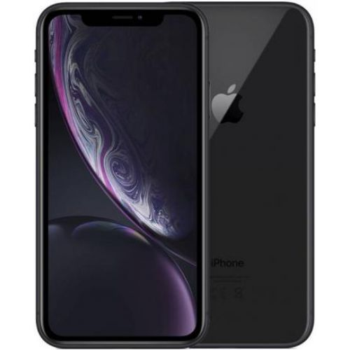 Apple iPhone XR 64Gb Black RU/A