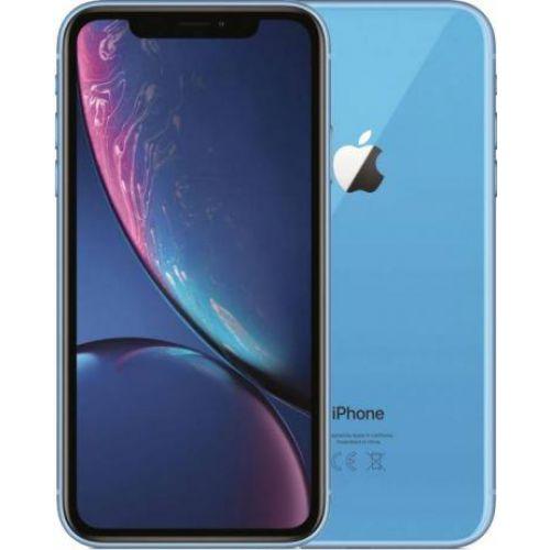 Apple iPhone XR 64Gb Blue Dual-Sim