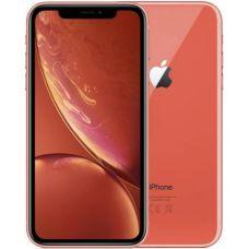 Apple iPhone XR 64Gb Coral RU/A