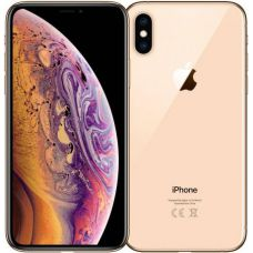 Apple iPhone XS 256Gb Gold A2097 RU