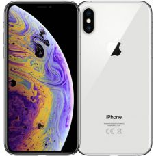 Apple iPhone XS 64Gb Silver A2097 RU