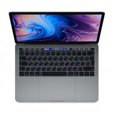 Apple MacBook Pro 13 Touch Bar (2018) MR9Q2 Space Gray 256GB