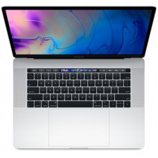 Apple MacBook Pro 15 Touch Bar (2018) MR932 Silver 256GB