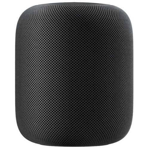 Портативная акустика Apple HomePod Black