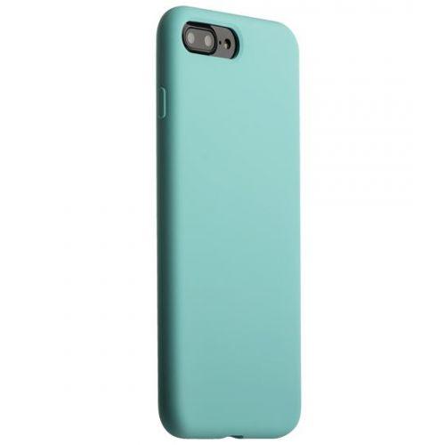 Чехол COTEetCI Silicone Case для iPhone 7 Plus/ 8 Plus Изумрудный