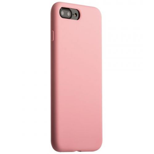 Чехол COTEetCI Silicone Case для iPhone 7 Plus/ 8 Plus Розовый