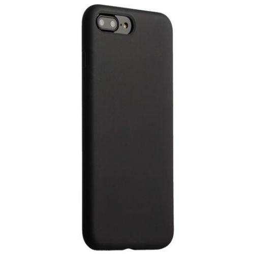 Чехол COTEetCI Silicone Case для iPhone 7 Plus/ 8 Plus Черный