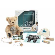 Интерактивная игрушка Seedling Parker the Bear