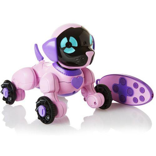 Робот WowWee Chippies 2804-3817 (Pink)