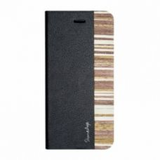 Чехол-накладка Stone Age Jungle Collection Wood Skin for iPhone 6 Plus/6s Plus