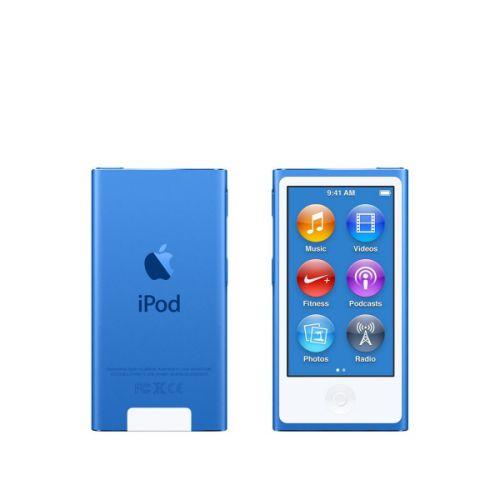 Apple iPod Nano 8 16GB Blue