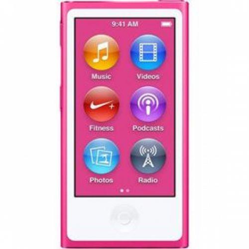 Apple iPod Nano 8 16GB Pink
