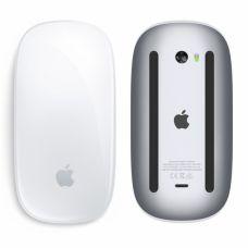Apple Magic Mouse 2 White Bluetooth (MLA02)
