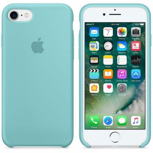 Чехол-наладка iPhone 7 Силиконовая Original