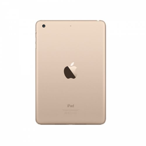 iPad mini 3 64Gb Wi-Fi + Cellular Gold