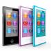 Apple iPod Nano 8 16GB Silver