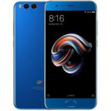 Xiaomi Mi Note 3 4Gb + 64Gb Blue